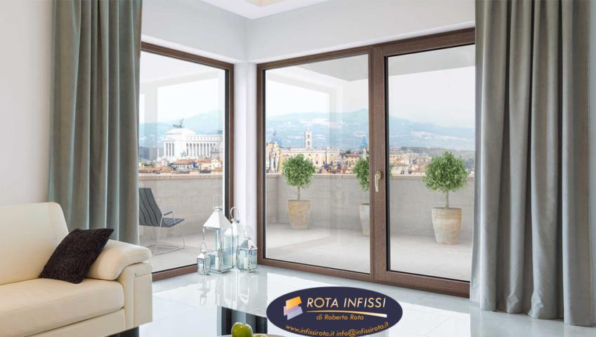 Quanto costano le finestre in pvc alluminio e legno for Costo finestre pvc