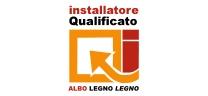 Installatore qualificato LegnoLegno